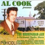 Al Cook - The Birmingham Jam (CD)