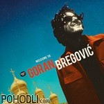 Goran Bregovic - Welcome to Bregovic (CD)