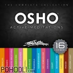 Osho Active Meditations - The Complete Collection (16CD-Set)