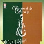 N.Rajam - Sounds of the Strings (CD)