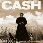 Johnny Cash - American Recordings (CD)