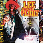 Lee Scratch Perry - The Upsetter Live 1995-2002 (CD)