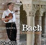 Gerard Poulet violin - Johann Sebastian Bach - A Violino Solo (2CD)
