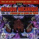 Collection Jacques Bourgade - L'Art de la Musique Mecanique Vol.3 (CD)