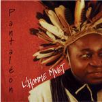 Pantaleon - L'Homme Mvet (CD)