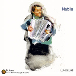 Nabila - Lume Lume - Balkan Music (CD)