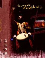Sungalo Coulibaly - Live DVD