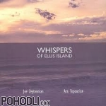 Joe Zeytoonian & Ara Topouzian - Whispers of Ellis Island (CD)