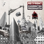 RotFront - Emigrantski Raggamuffin CD