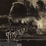 Dan Tyminski - Southern Gothic (CD)
