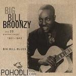 Big Bill Broonzy - Big Bill Blues - His 23 Greatest Songs (1927-1942) (CD)