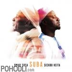 Omar Sosa & Seckou Keita - Suba (CD)
