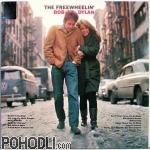 Bob Dylan - The Freewheelin' Bob Dylan (vinyl)