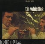 Paddy Moloney & Sean Potts - Tin Whistles (CD)