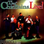 The Chieftains - Live (CD)