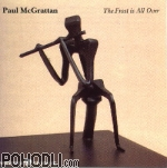 Paul McGrattan - Frost Is All Over (CD)