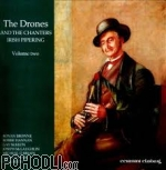 Various Pipers - The Drones And Chanters Vol 2 (CD)