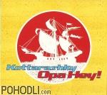 Kottarashky - Opa Hey! (CD)