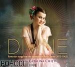 Oana Catalina Chitu - Divine (CD)