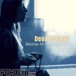 Deva Premal - Mantras for Precarious Times (CD)