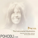 Deva Premal - DEVA - The Instrumental Meditations (CD)