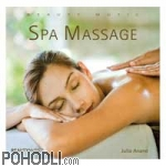 Julia Anand - Spa Massage (CD)