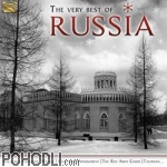 Various Artists - The Very Best of Russia (CD)