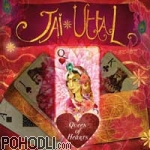 Jai Uttal - Queen of Hearts (CD)