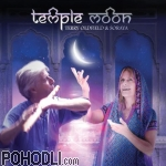 Terry and Soraya Oldfield - Temple Moon (CD)