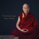 Dalai Lama - Inner World (Book+2CD)