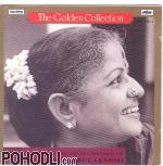 M.S.Subbulakshmi - The Golden Collection (2CD)
