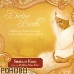 Snatam Kaur - Divine Birth (CD)