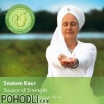 Snatam Kaur - Source of Strength - Meditations For Transformation (CD)