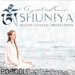 Ajeet Kaur - Shuniya (CD)