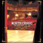 North Cregg - The Roseland Barndance (CD)