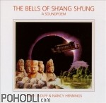 Henry Wolff & Nancy Hennings - The Bells of Sh'ang Sh'ung (CD)