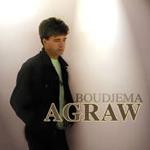 Agraf Budjema - Mazalay d'Imaziyen (CD)