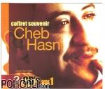 Hasni - Coffret Souvenir (3CD)