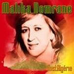 Malika Domrane - Nostalgerie (CD)