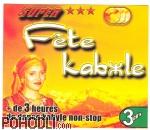 Various Artists - Super Fete Kabylie (3CD)