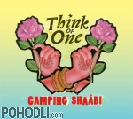 Think of One - Camping Shaabi (CD)