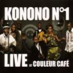 Konono No.1 - Live at Couleur Cafe (CD)