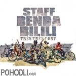 Staff Benda Bilili - Tres Tres Fort (CD)