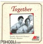 Kartick Kumar & Niladri Kumar - Together - Surbahar Sitar Jugalbandi (CD)