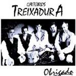 Gaiteiros Treixadura - Obrigado (CD)