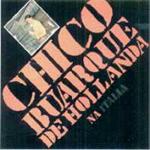 Chico Buarque de Hollanda - Na Italia (CD)