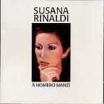 Susana Rinaldi - Homero Manzi (CD)