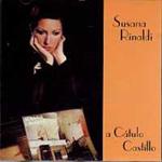 Susana Rinaldi - Cátulo Castillo (CD)