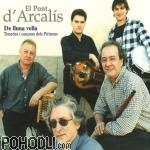 El Pont d'Arcalis - De lluna vella (CD)