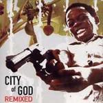 City of God - Remixed (CD)
